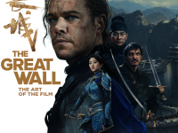 great wall art of