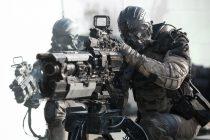 spectral image guns